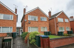 Roland Avenue, – Let Agreed