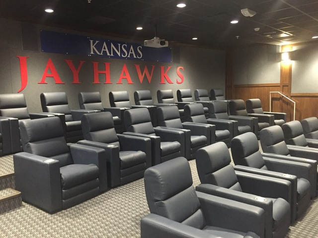 Image result for photo of kansas basketball player dorms