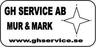 GH service mur o mark