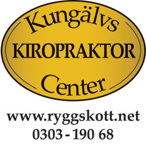 Kungälvs Kiropraktor