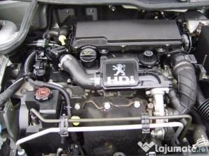 Motor Peugeot 206 207 307 Citroen C2 C3 14 HDI 8HX 8HZ