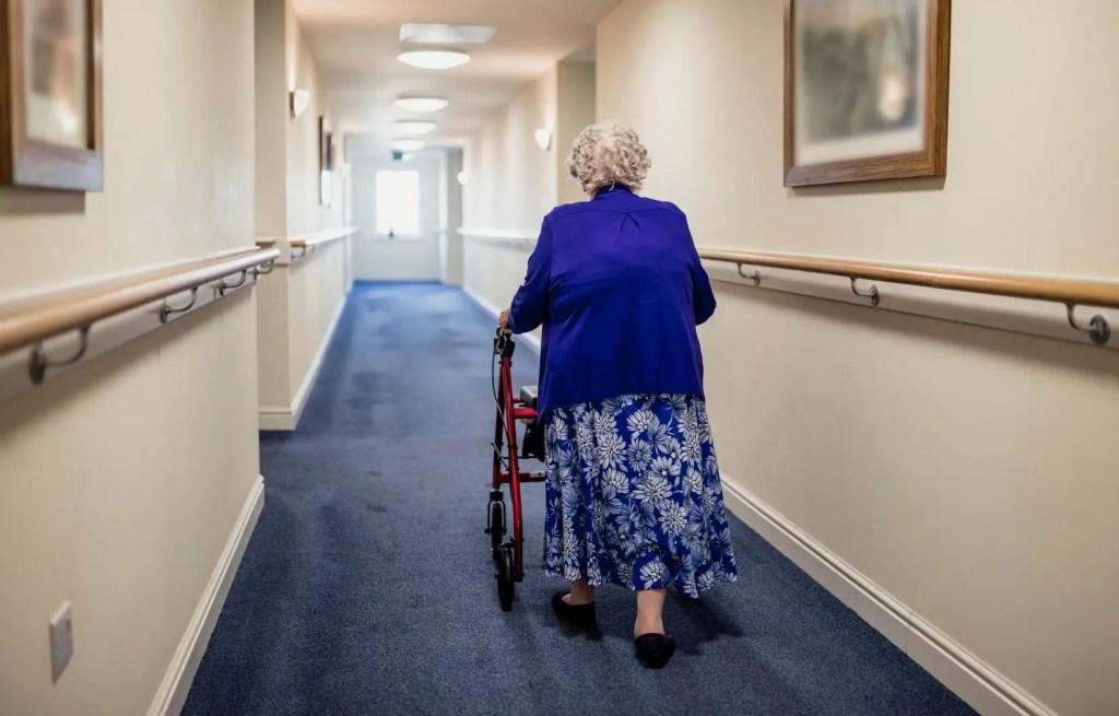 La situation continue de se corser dans les centres d'hébergement pour aînés
