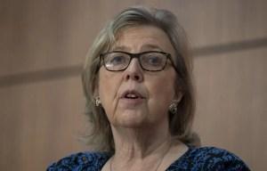 Elizabeth May aura de la relève au Parti vert