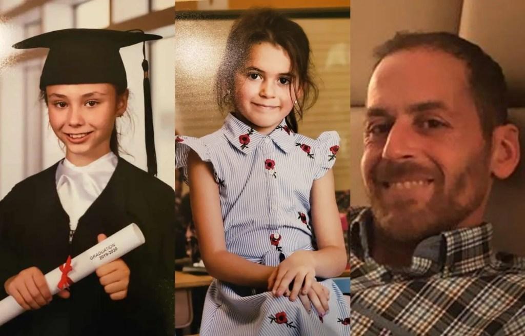 Une alerte Amber a été déclenchée pour retrouver Norah et Romy Carpentier, 11 et 6 ans, disparues à Saint-Apollinaire. Le suspect serait Martin Carpentier, 44 ans.