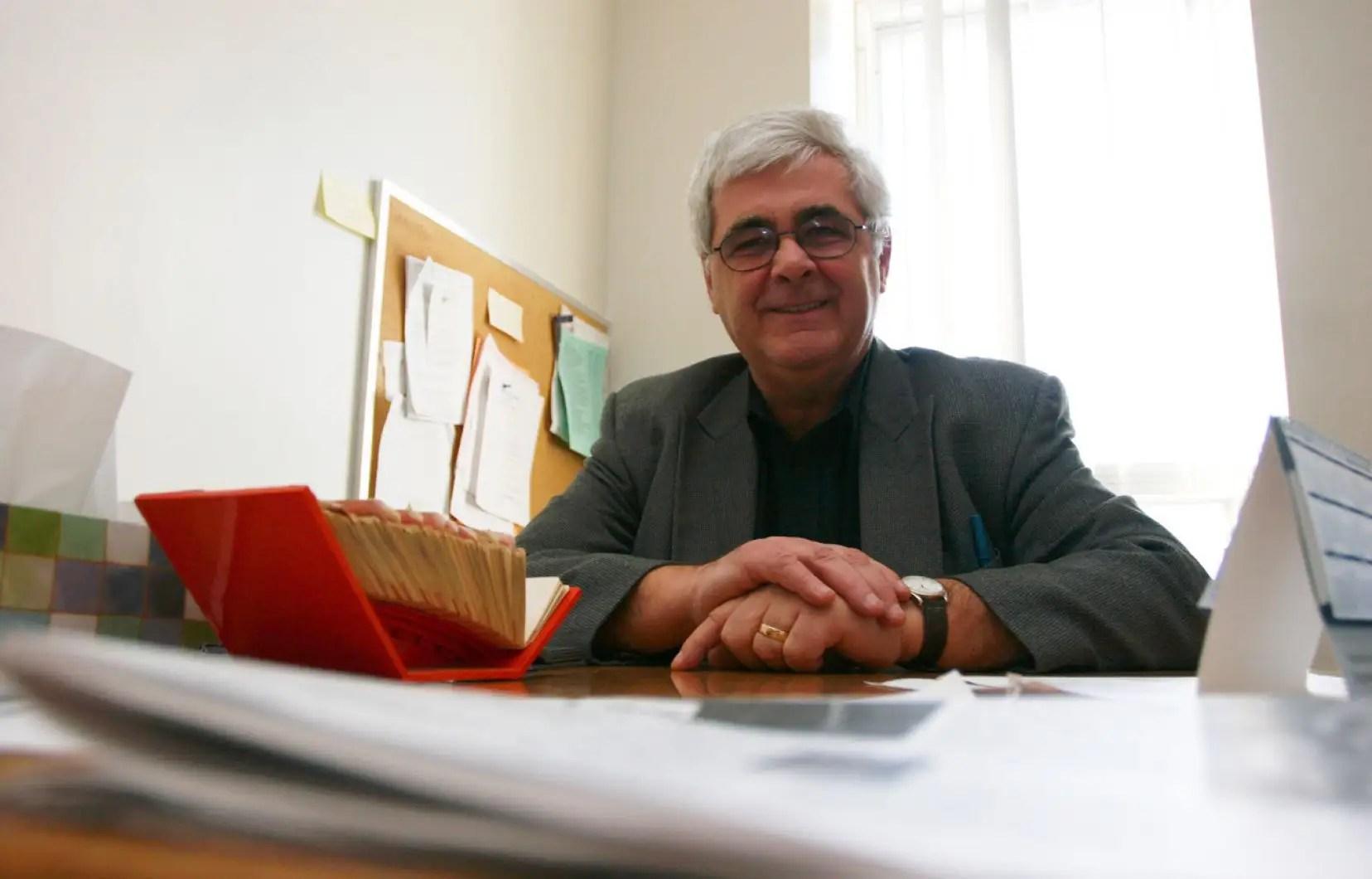 Jean-Claude Picard, «journaliste dans l'âme», est décédé