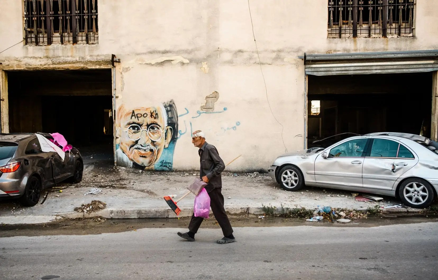 En photos | Le plus grand traumatisme de Beyrouth