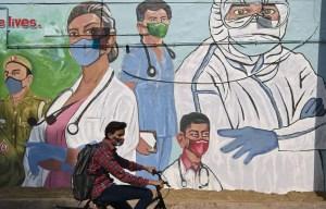 On pourrait ressentir les contrecoups sociaux et économiques de la pandémie pendant une décennie, prévient le Forum de Davos à quelques jours de son coup d'envoi.