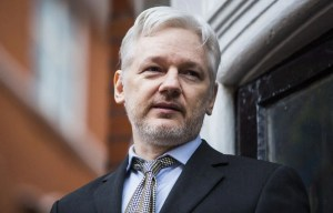 Le sort de Julian Assange en suspens