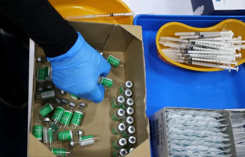 Obtenir un vaccin à l'étranger: une mauvaise idée qui peut nuire à son entreprise
