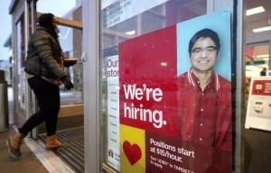Les emplois se remettent à fleurir aux États-Unis