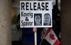 Des procès imminents pour Michael Spavor et Michael Kovrig