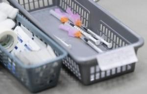 Vaccination: des personnes immunosupprimées excédées d'être «reléguées aux oubliettes»