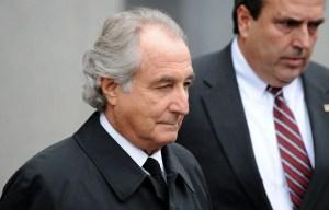 Le célèbre escroc Bernie Madoff est mort en prison