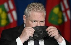 Au tour du Québec de fermer sa frontière avec l'Ontario. La mesure, qui vise à freiner la propagation des variants, sera effective à partir de lundi.