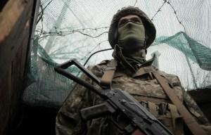 Le président ukrainien veut voir Poutine sur le front pour éviter la «guerre»