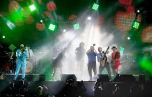 Le Festival de jazz et les Francos auront lieu à l'automne