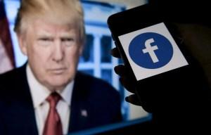 Le conseil de surveillance de Facebook confirme la suspension du compte de Donald Trump du réseau social.