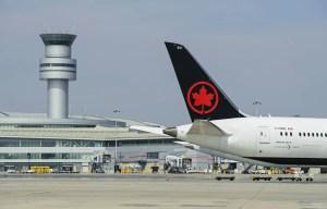 Air Canada réclame un plan de reprise pour les voyages