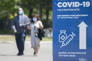 178 nouveaux cas de COVID-19 au Québec
