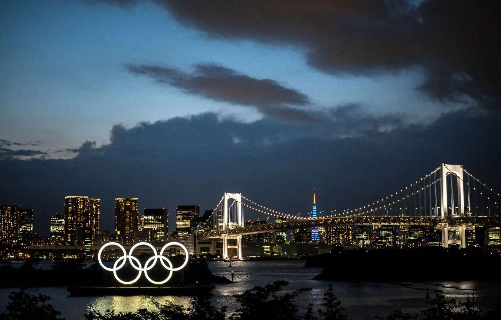 Le nombre de spectateurs aux Jeux de Tokyo sera encore plus limité