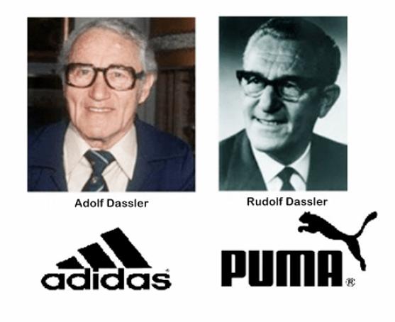 Rudolf Dassler - Adidas'ın Başarı Hikayesi
