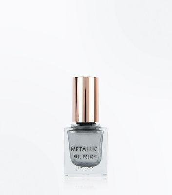 Chagne Supernova Metallic Nail Polish