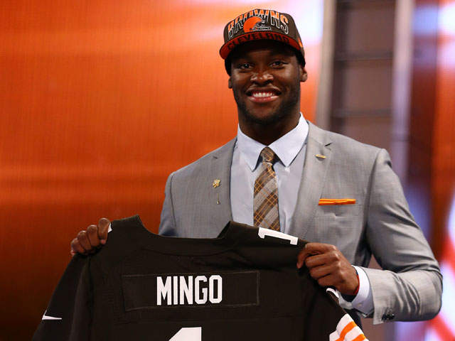 Cleveland Browns: Draft Day Needs