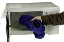 slippies microwavable foot warmers