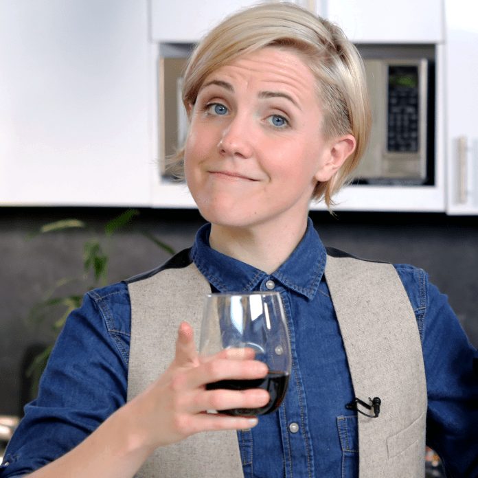 Image result for Hannah Hart