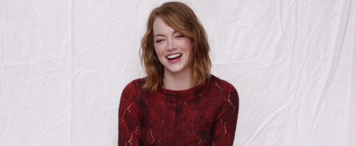 Emma Stone Faces a Brutal Choice: Bradley Cooper or Ryan Gosling?