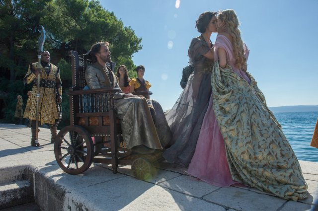 We'll Be Back in Dorne . . . Plus Other New Places