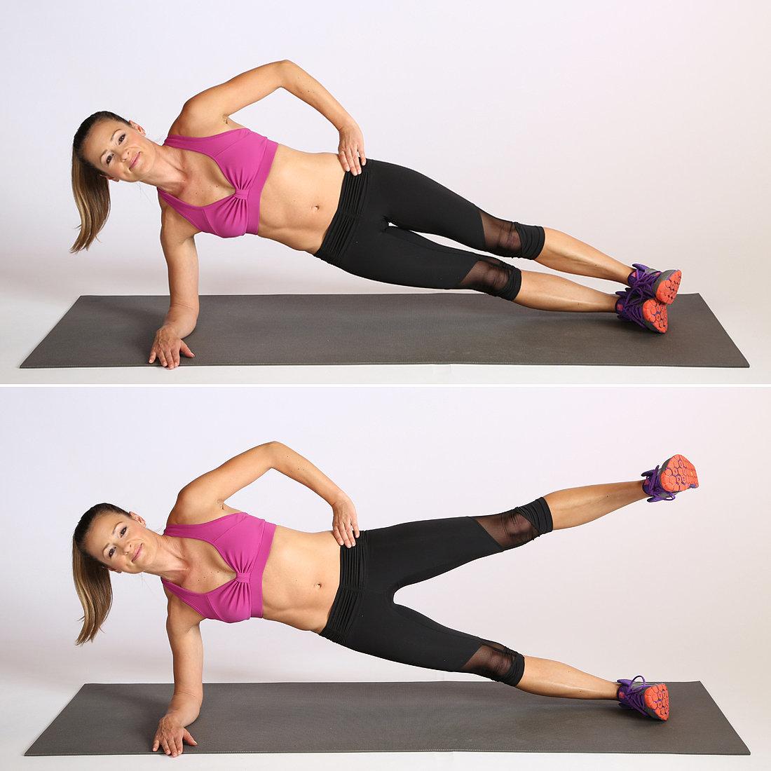 Gymnastics floor exercise