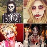 15 costumi di Halloween della celebrità che sono venuto dai vostri incubi