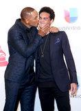 Will Smith inonda la sua famiglia Con affetto durante la grande notte al Grammys latino