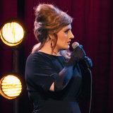 """Adele si traveste come il mortale ha nominato """"lasina,"""" le audizioni per essere imitatore di Adele"""
