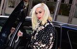 Gwen Stefani non ha bisogno di un tappeto rosso di sembrare perfetto
