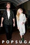 Avril Lavigne e Chad Kroeger riuniscono 3 mesi dopo il loro annuncio della separazione