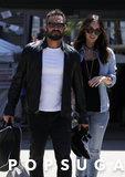 Megan Fox e Brian Austin Green sembrano felici e rilassati a seguito delle notizie di gravidanza