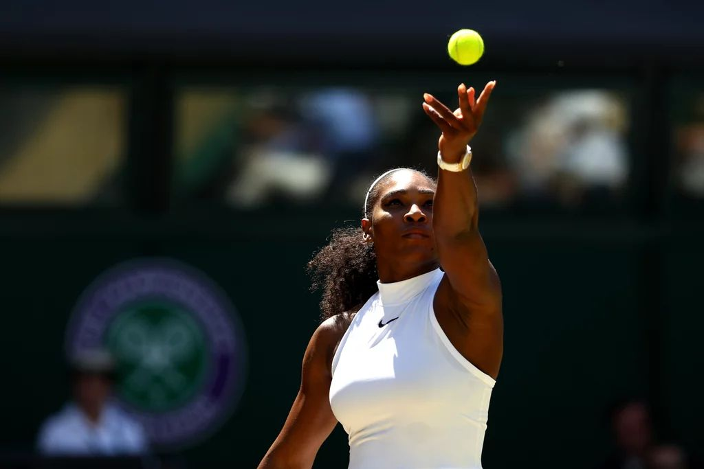 Serena Williams Is a Queen: Here's Why