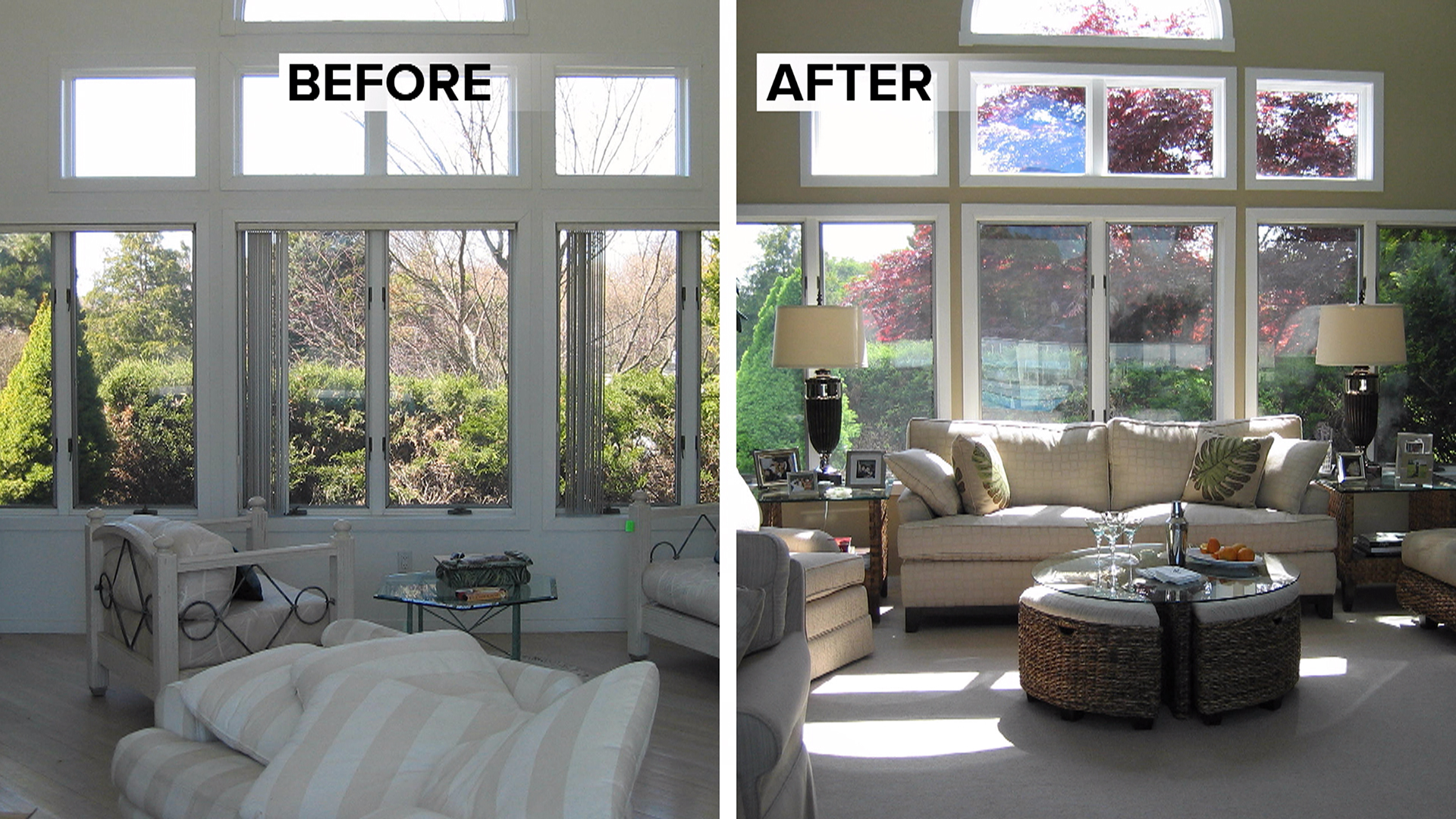 Quick Home Décor Fixes To Make Dramatic Changes