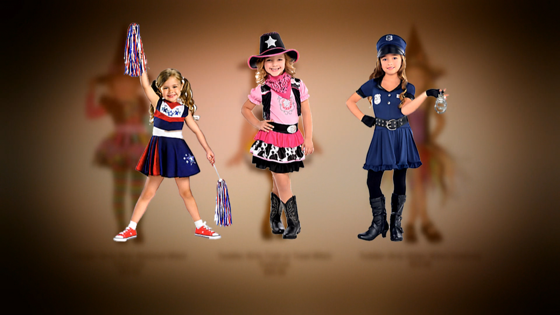 Mom To Party City Your Halloween Costumes For Girls Are