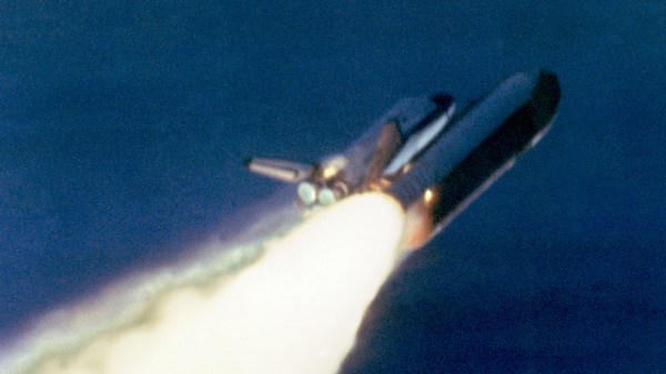 Space Shuttle Challenger Disaster - NBC News