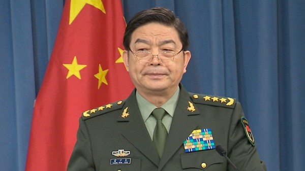 China's defense minister downplays cyber attack claims ...