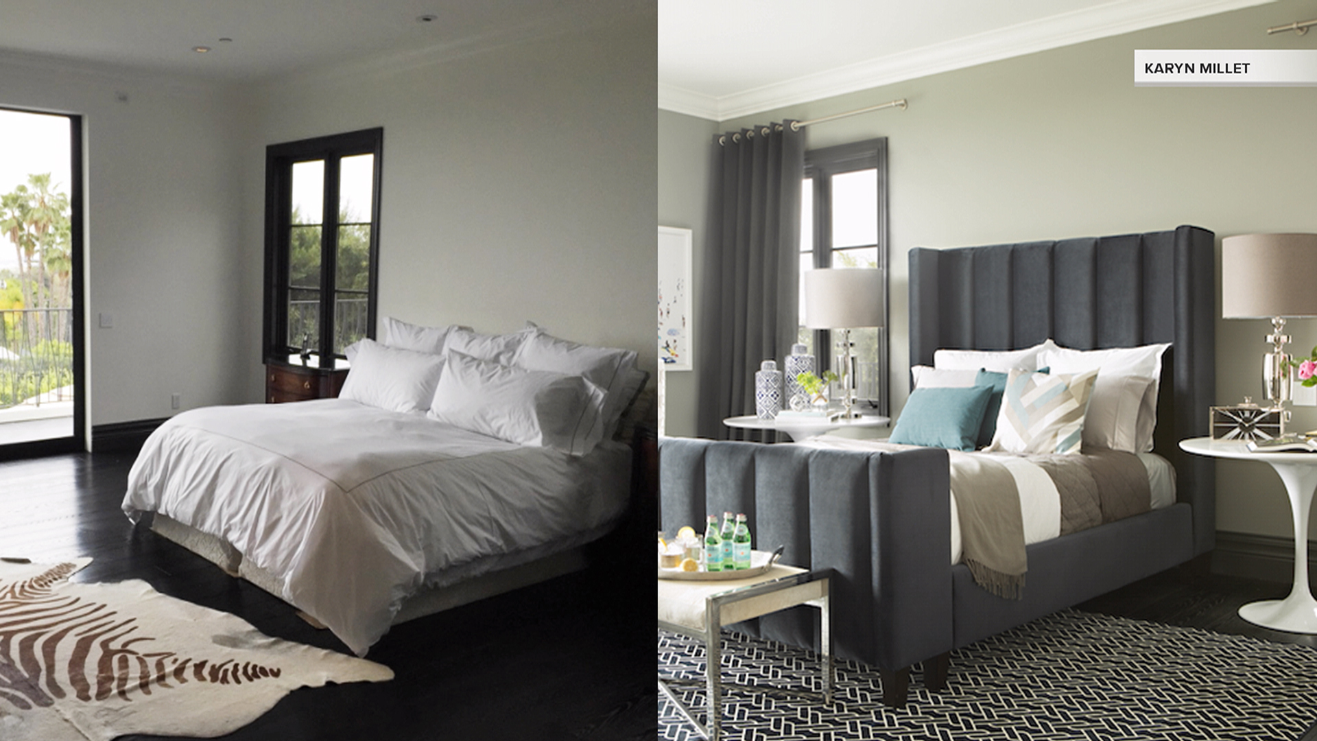 Jeff Lewis Of Flipping Out Shows Dramatic Room Makeovers