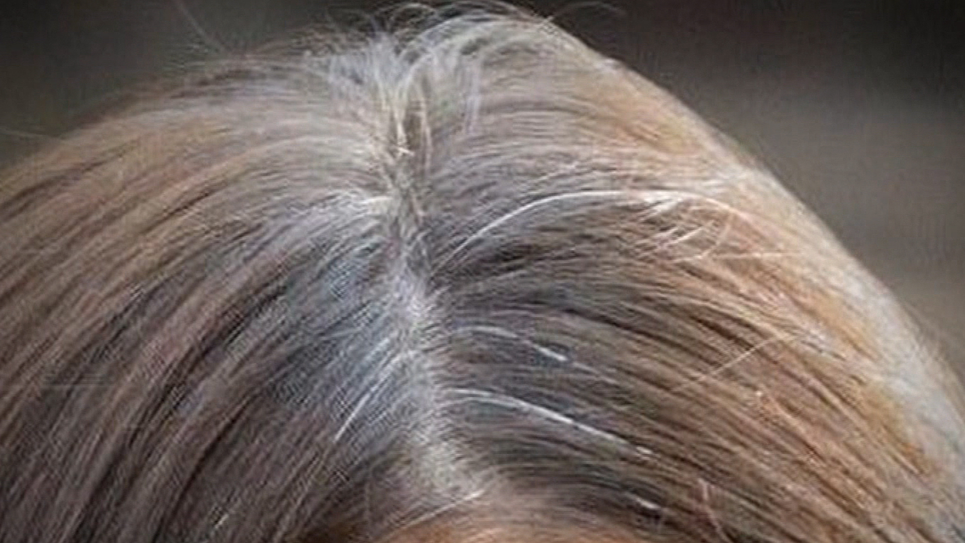 TODAY Viewers Reveal What They Do About Gray Hair