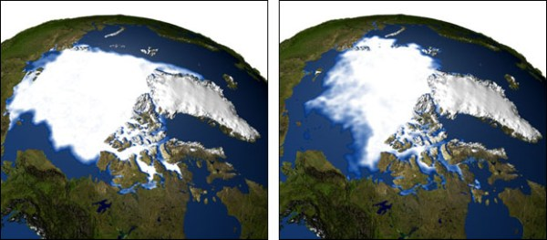 Arctic melt likely to worsen scientists warn US news