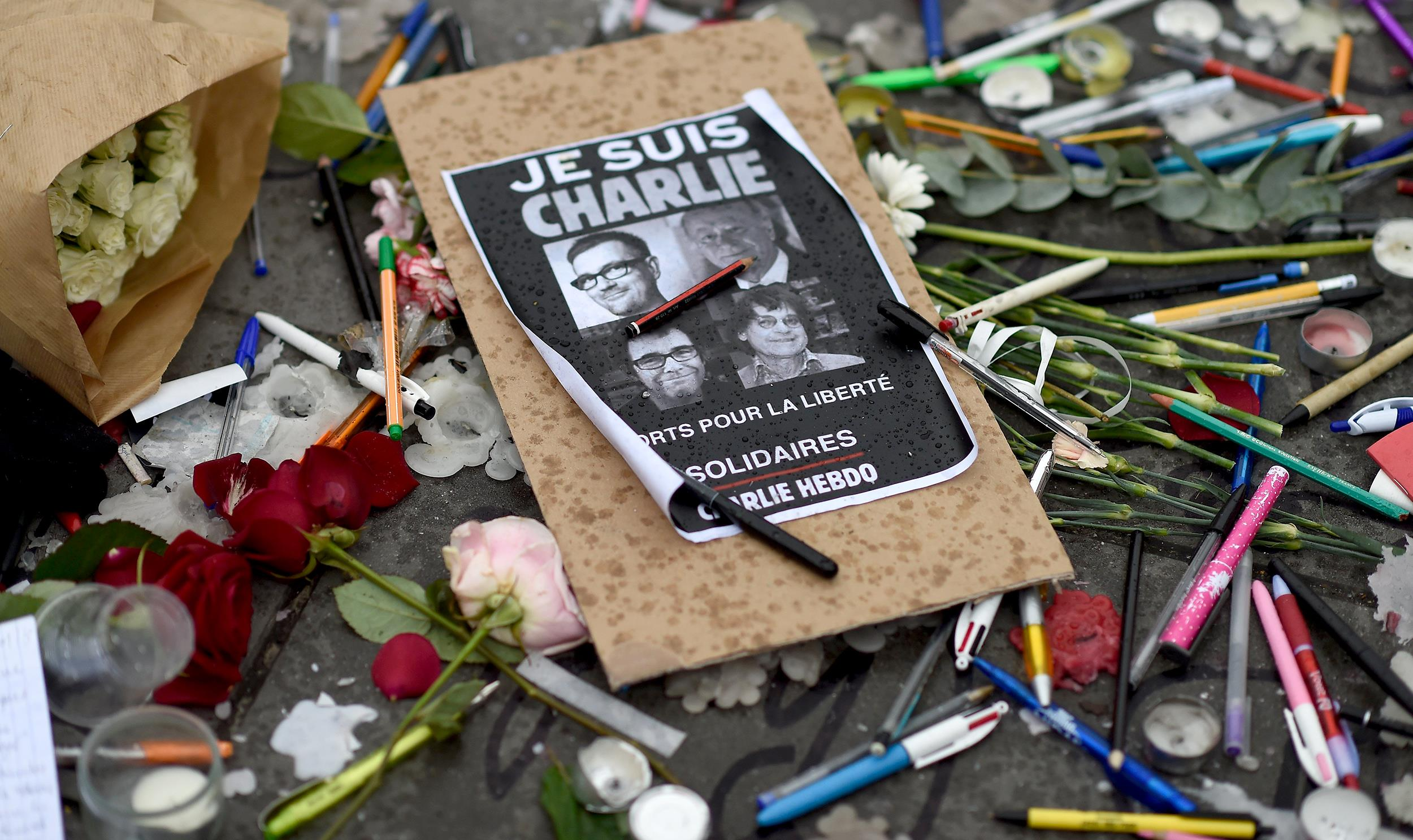What We Know And Don T Know About Charlie Hebdo Terror
