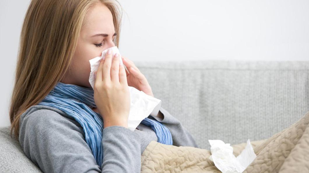 Image result for Cold or Flu