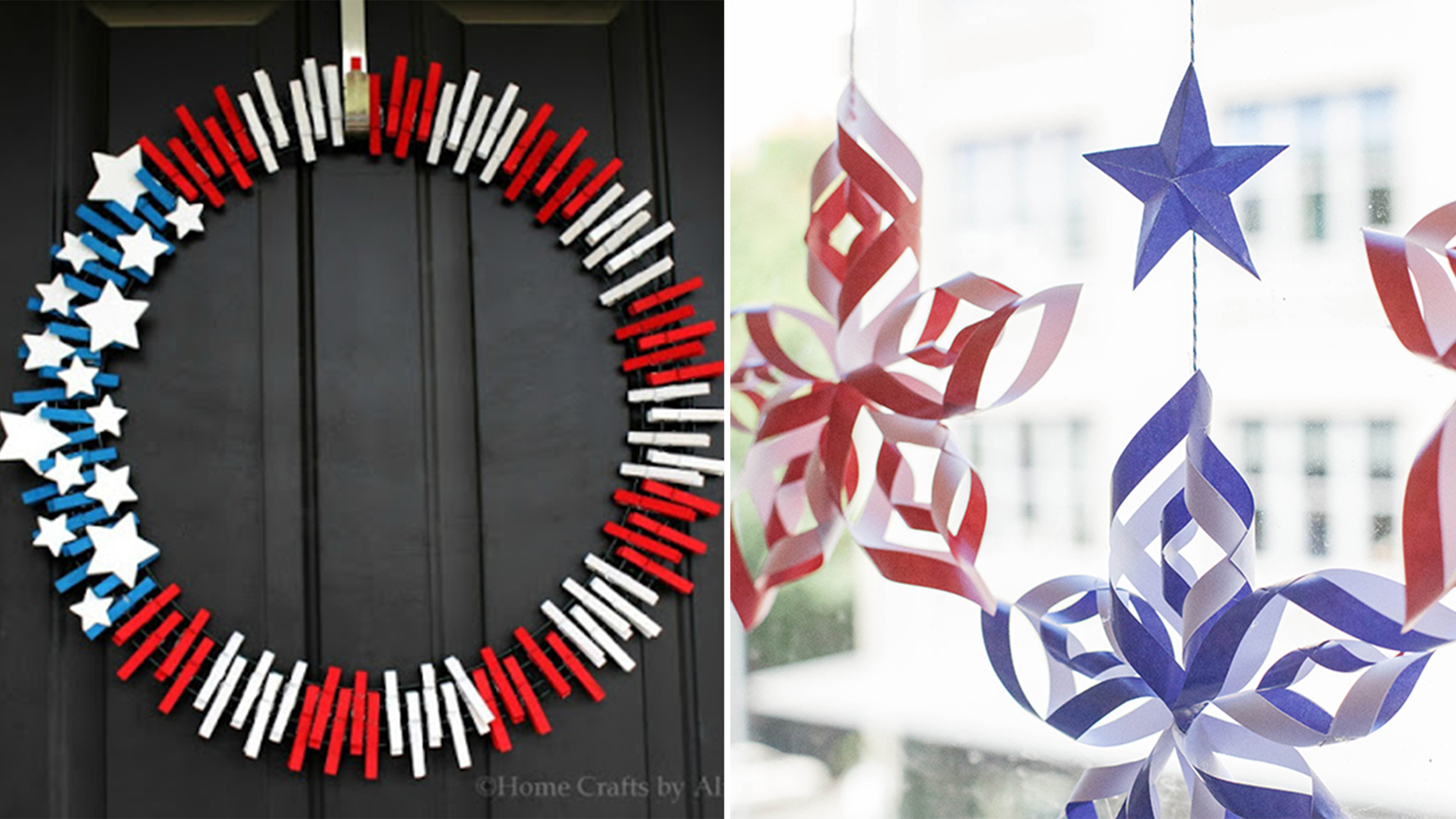 Memorial Day Decorations Diy Ideas For Your Celebration
