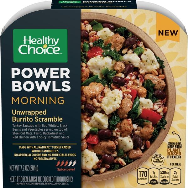 best healthy frozen meals